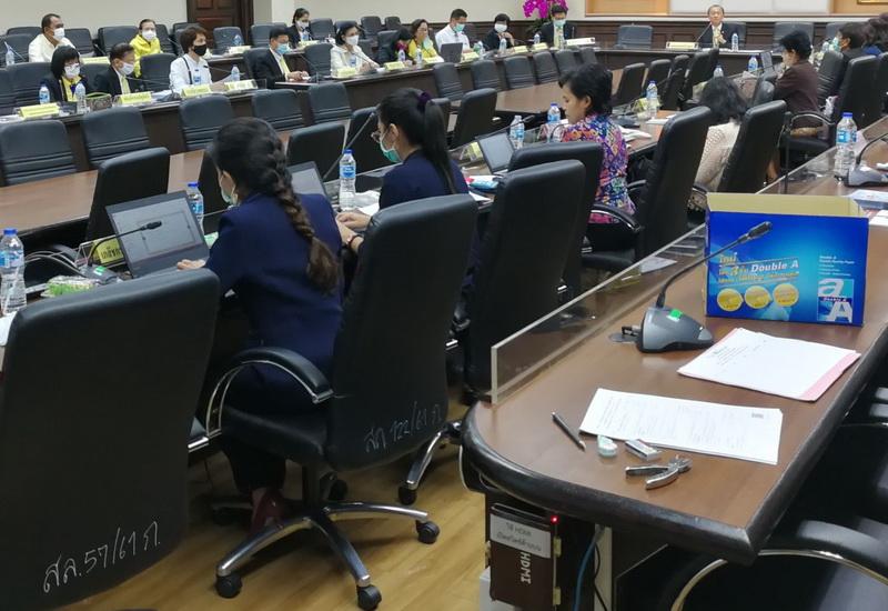 ภาครัฐและประชาชนร่วมใจพัฒนาสู่ประเทศใช้ยาอย่างสมเหตุผล (RDU country)