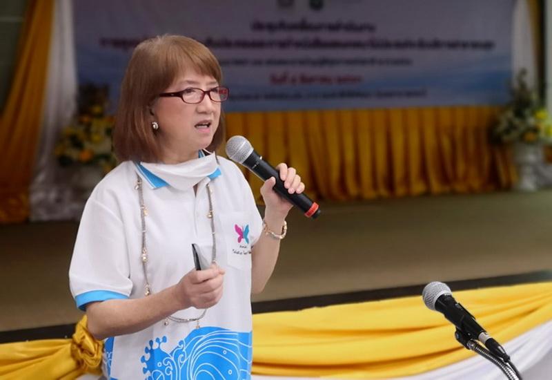 สช. จับมือ สธ. - สปสช. - 12 เขตสุขภาพทั่วประเทศ  เดินหน้าขับเคลื่อน Palliative Care และ Living Will