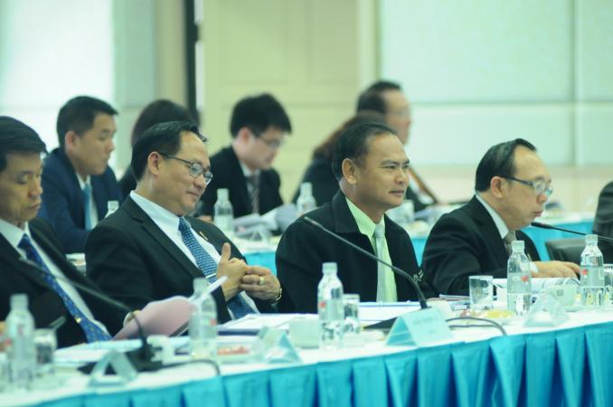 ประชุมคณะกรรมการสุขภาพแห่งชาติ